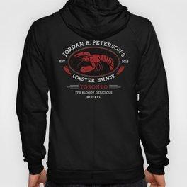 Jordan Peterson - Lobster Shack 2 Hoody