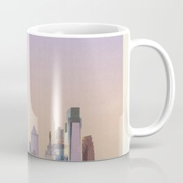 Visit Pennsylvania Coffee Mug