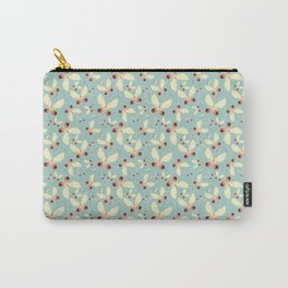 Sweet Butterflies Carry-All Pouch