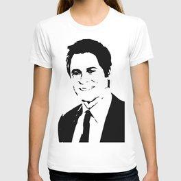 Chris Traegor T-shirt