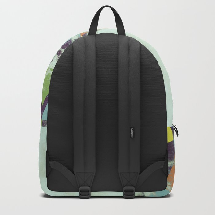 Triangle Mountain Backpack