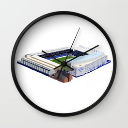 Goodison Park Wall Clock