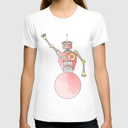 Rolly-Bot 2000 T-shirt