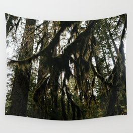 Oregon Forest Wall Tapestry