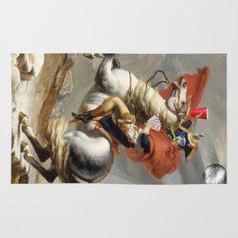 Napoleon Born2party Rug