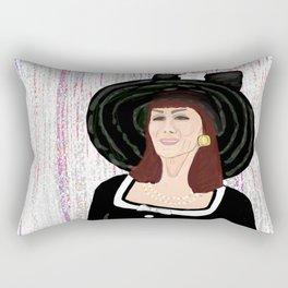 Miss Vida Rectangular Pillow