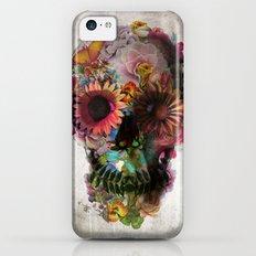 SKULL 2 Slim Case iPhone 5c