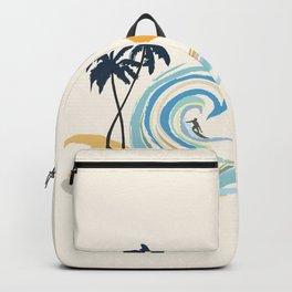 Minimalistic Summer II Backpack