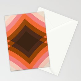 Neopolitan Stack Stationery Cards