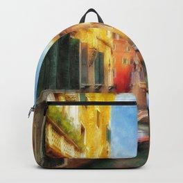 Ahh Venezia Backpack