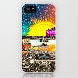 Homeward iPhone Case