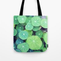 the life aquatic Tote Bags featuring Aquatic Life by BURNEDINTOMYHE∆RT♥