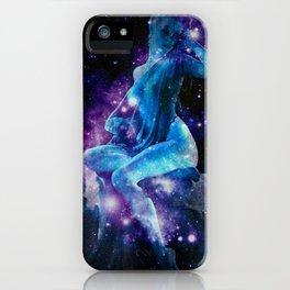 Celestial Body iPhone Case