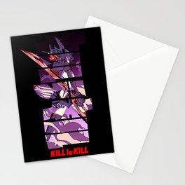 Kill Stationery Cards