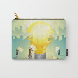 Innovation Carry-All Pouch