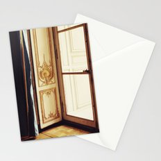 French Doors Stationery Cards