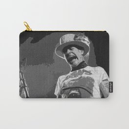 Ahead by a Century - Gord Downie Tragically Hip Carry-All Pouch