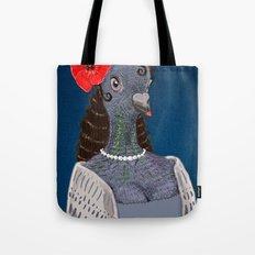 Ladybird Tote Bag