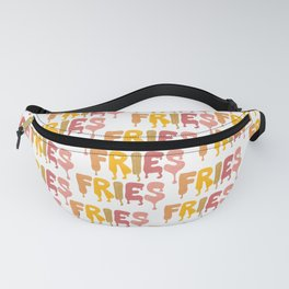 FRIES Fanny Pack