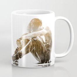 Desertion Coffee Mug