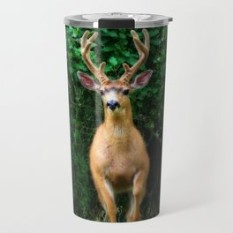 Still In Velvet Travel Mug