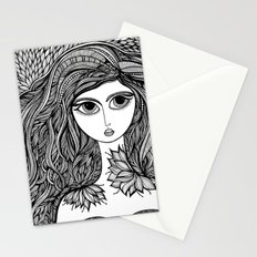 Lucille Stationery Cards
