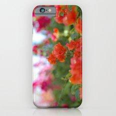 Jamaican Bogenvia, II Slim Case iPhone 6s
