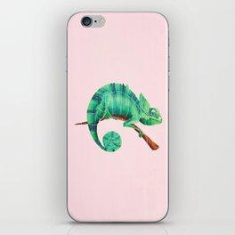 chameleon iPhone Skin