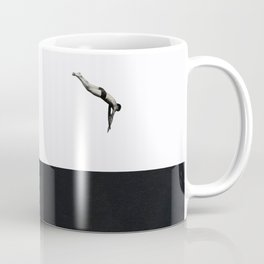 Dive Coffee Mug