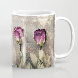 Five dried roses Coffee Mug