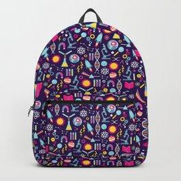 Science Studies Backpack