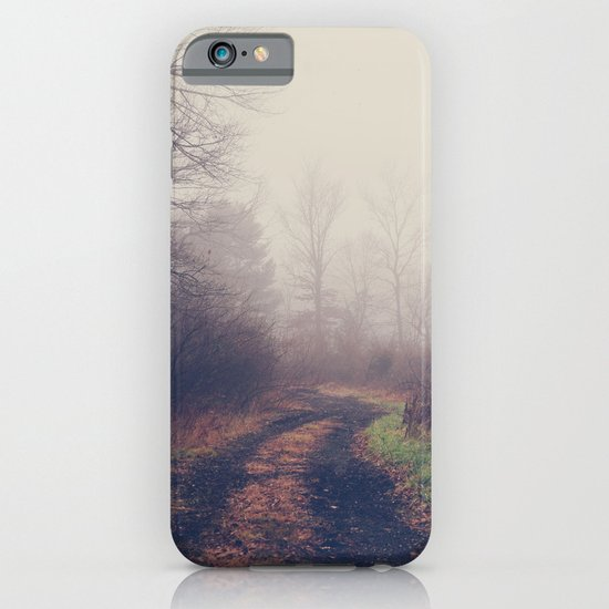 lead me on iPhone & iPod Case
