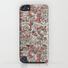 La Fiesta Slim Case iPod touch