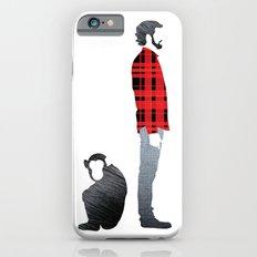 Distant relatives iPhone 6s Slim Case