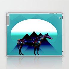 Painted Pony Laptop & iPad Skin