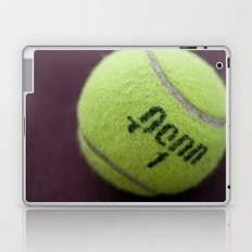 Anyone for tennis? Laptop & iPad Skin
