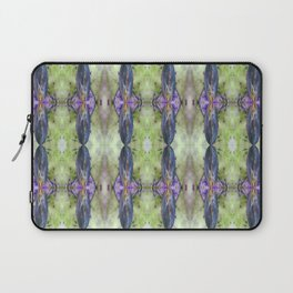 Space Age Sell brite Jeans Laptop Sleeve
