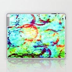 Dream Circles Laptop & iPad Skin