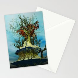 On the Top of the Top Stationery Cards