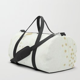 Sumi Pattern with kites Duffle Bag