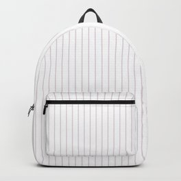 Orchid Ice Stripes Backpack