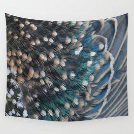 starling Wall Tapestry