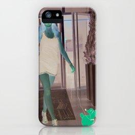 tHe Mixte iPhone Case
