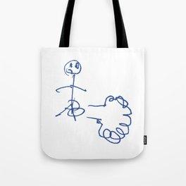 Fart! Tote Bag