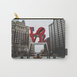 Philly Love Carry-All Pouch