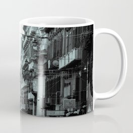 Naples, Spanish Quarter 1 Coffee Mug