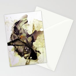 Pragmatic Conflict Stationery Cards