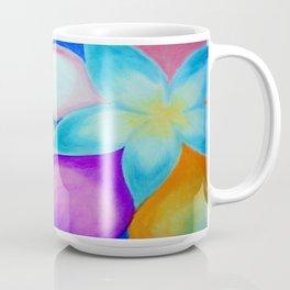 Friggin Flowerz Coffee Mug