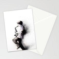 Refreska Stationery Cards