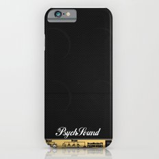 PsychSound Slim Case iPhone 6s